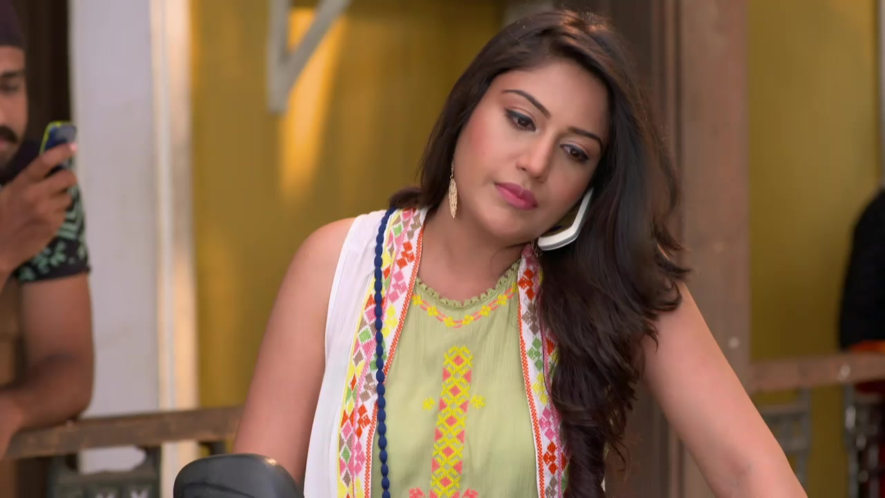 Image result for crying anika ishqbaaz